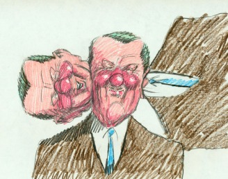 Bill Plympton Your Face