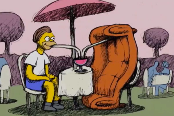 the-simpsons-beware-my-cheating-bart-couch-gag-teaser-bill-plympton