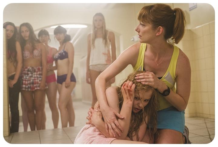 Chloe Moretz;Judy Greer;Portia Doubleday;Gabriella Wilde