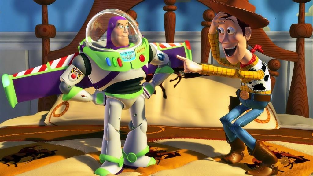 Buzz-Lightyear-and-Woody-Disney