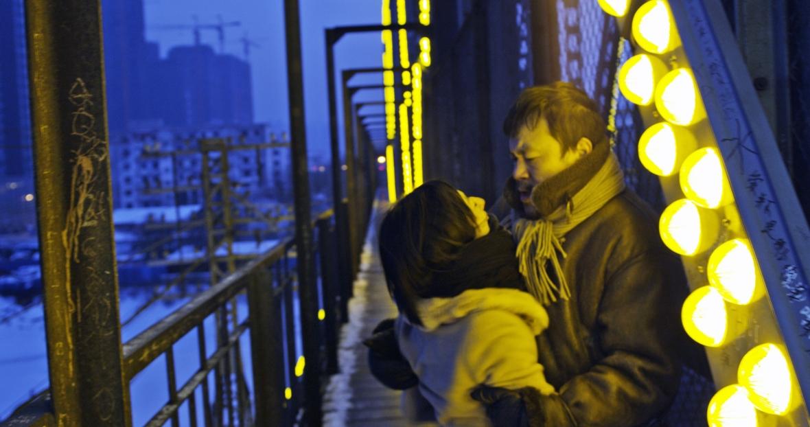 Bai ri yan huo - Black Coal, Thin Ice (Foto película) 6168