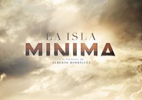 la-isla-minima goya 2015