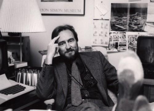 DEP Wes Craven (1939-2015)