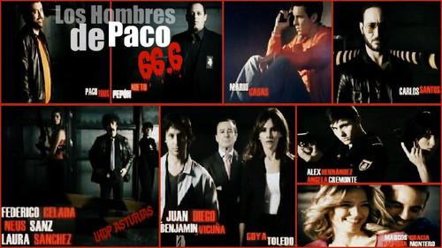 5 series españolas que deberías ver 5