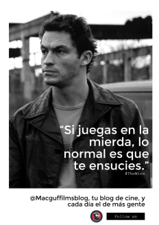 Jimmy McNulty The Wire frases (2)