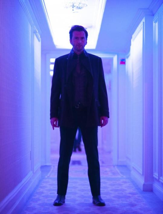 David Tenant como KilGrave