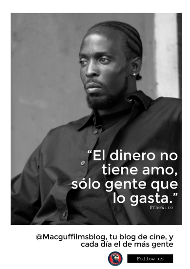 Omar little the wire frases