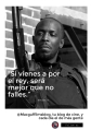Omar The Wire frases