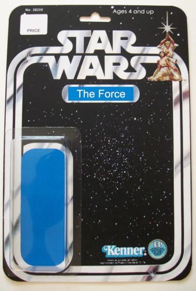 Merchandising loco de Star Wars la fuerza